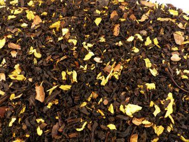 Eierlikör Schoko Schwarzer Tee Naturideen® 100g – Bild 1