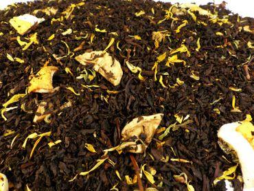 Pink Elephant Schwarzer Tee Naturideen® 100g