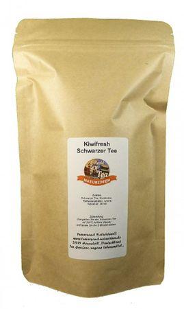 Kiwifresh Schwarzer Tee Naturideen® 100g – Bild 2