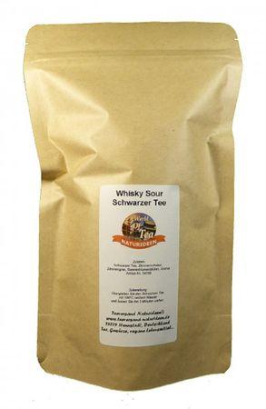 Whisky Sour Schwarzer Tee Naturideen® 100g – Bild 2