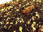 Chirimoya Ananas Schwarzer Tee Naturideen® 100g 001
