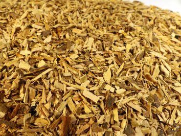 Weidenrinde geschnitten Räucherwerk Naturideen® 100g – Bild 1