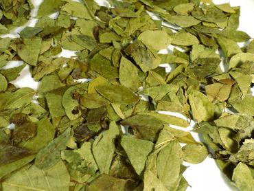 Curryblätter ganz Naturideen® 50g – Bild 1