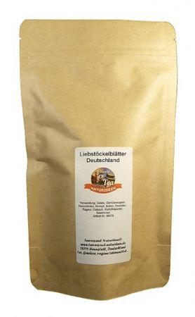 Liebstöckelblätter Deutschland Naturideen® 50g – Bild 2