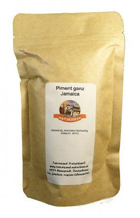 Piment ganz Jamaica Naturideen® 100g – Bild 2