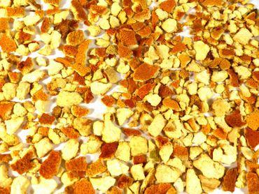 Orangenschalen geschnitten Naturideen® 100g – Bild 1