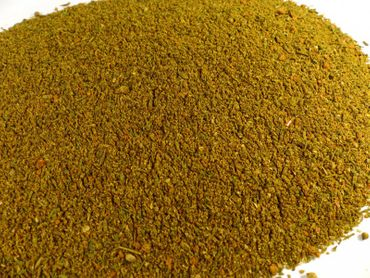 African Rub Gewürzzubereitung Naturideen® 100g – Bild 1