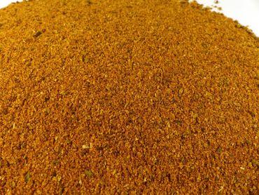 Reis und Nudel Gewürzzubereitung Naturideen® 100g – Bild 1