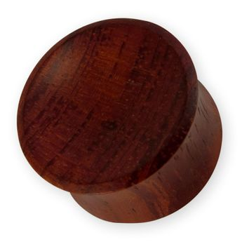 Concave Saddle Plugs from different Woods – picture 21
