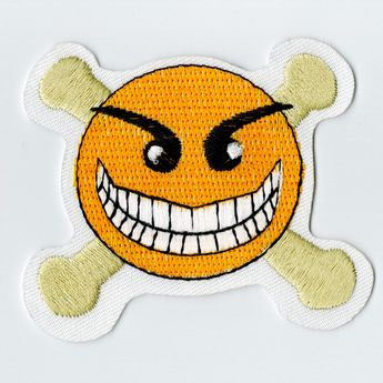 Patches - Different Smileys – picture 5