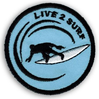 Different Motives Patches / Patches for Surfers – picture 9