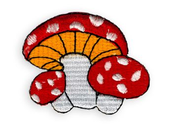 Different Motives Patches / Patches for Children – picture 9