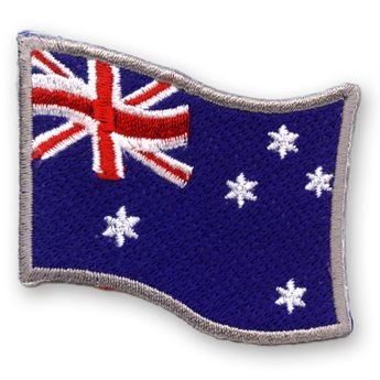 "Patches ""Flags"" – picture 11"