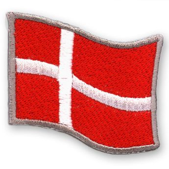 "Patches ""Flags"" – picture 5"