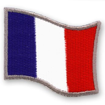"Patches ""Flags"" – picture 6"
