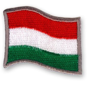 "Patches ""Flags"" – picture 9"