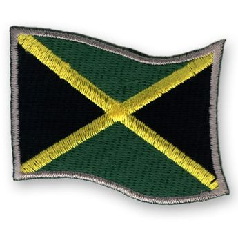 "Patches ""Flags"" – picture 18"