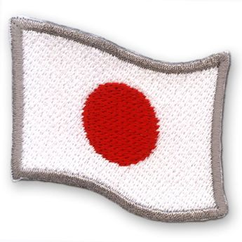 "Patches ""Flags"" – picture 19"