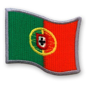 "Patches ""Flags"" – picture 13"