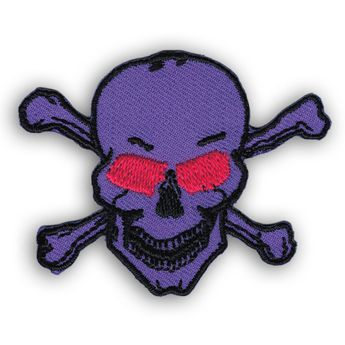 Patch - Skulls – picture 10