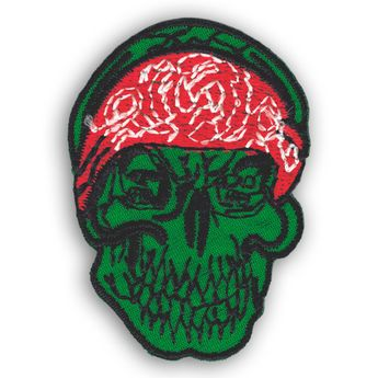 Patch - Skulls – picture 12