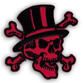 Patch - Skulls – picture 14