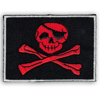 Patches - Pirates – picture 3