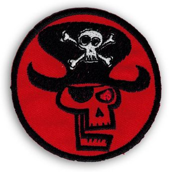 Patches - Pirates – picture 6