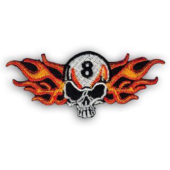 Patches - Flames – picture 10