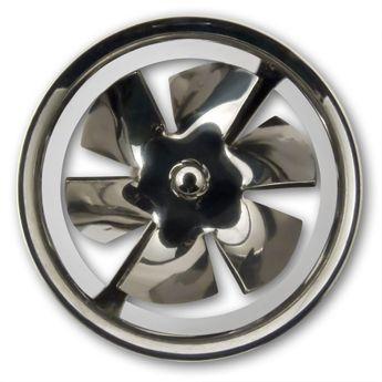 Stahl Flesh Tunnel - Turbine / Propeller / Ventilator