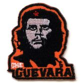 "Patch ""Che Guevara"" 001"