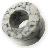 Stone Flesh Tunnel from Howlite