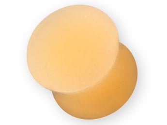 Hautfarbener Hider / Retainer Silikon Plug