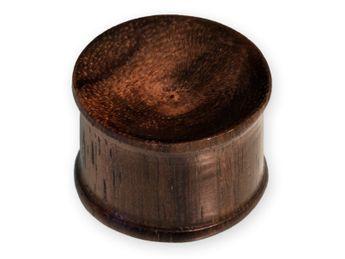 Plug Dilatación hecho en madera sono fina y ligera
