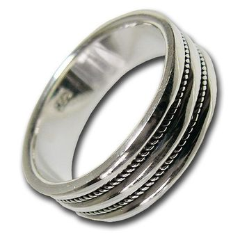 Silver Ring - Ring of Celts – picture 2