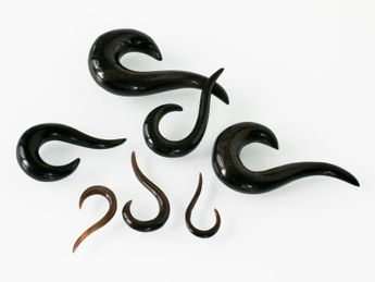 Horn Spiral Stretcher - Claw Hook – picture 5