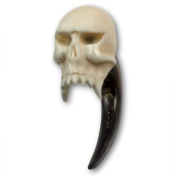 Horn Expander - Vampir Totenkopf