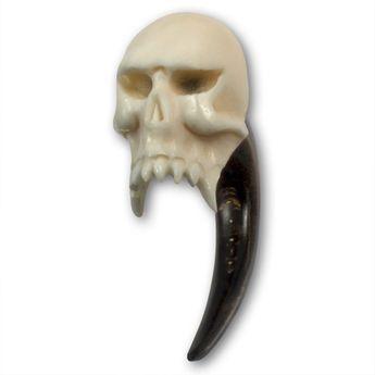 Horn Claw Stretcher - Vampire Skull