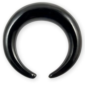 Horn Spiral Stretcher - Plain Claw