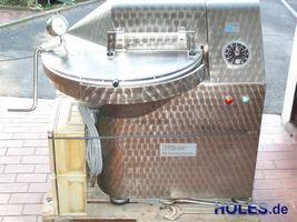 Preisanfrage<br> Kutter REX Dücker 45 Liter