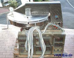 Preisanfrage<br> Kutter REX Dücker 65 Liter TYP HK65SVN – Bild 1