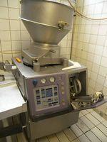Preisanfrage<br> Vakuumfüllmaschine Handtmann VF80 – Bild 1