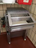 Preisanfrage<br> Banabschwartmaschine MAJA