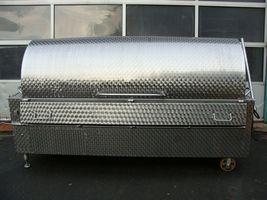 Preisanfrage<br> BAUMANN Brühmaschine BM22GT – Bild 1