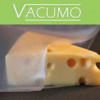 100 S-VAC Vakuumbeutel 30 x 70 cm  – Bild 3