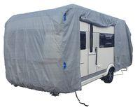 Premium Wohnwagenschutzhülle Schutzhülle für Wohnwagen Caravan 550x250x220 cm – Bild 1