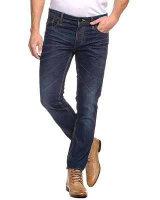 Jeans Modelle:Tim ORG SC 550;Herren Jeansgröße:34/32 - Jack & Jones Herren Jeans