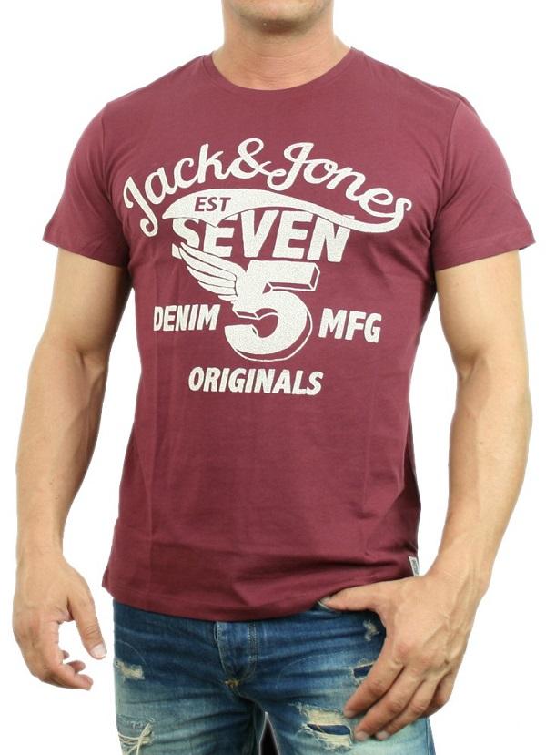 Jack & Jones Herren T-Shirt