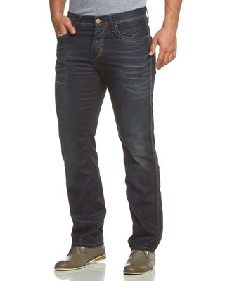 Jeans Modelle:Boxy Original BL 306;Herren Jeansgröße:31/34 - Jack & Jones Herren Jeans
