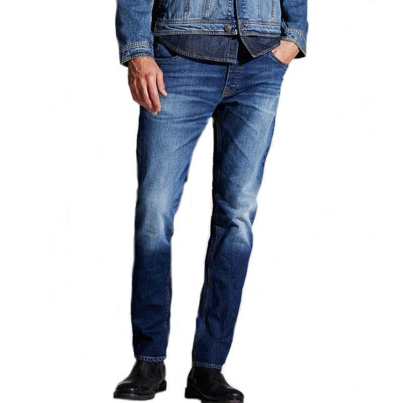 Jack & Jones Tim AM 012 Herren Jeans